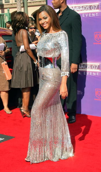 Side View「2007 BET Awards - Arrivals」:写真・画像(17)[壁紙.com]