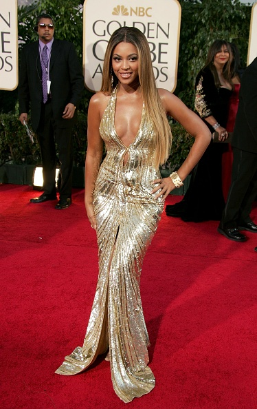 Golden Globe Awards 2007「The 64th Annual Golden Globe Awards - Arrivals」:写真・画像(0)[壁紙.com]