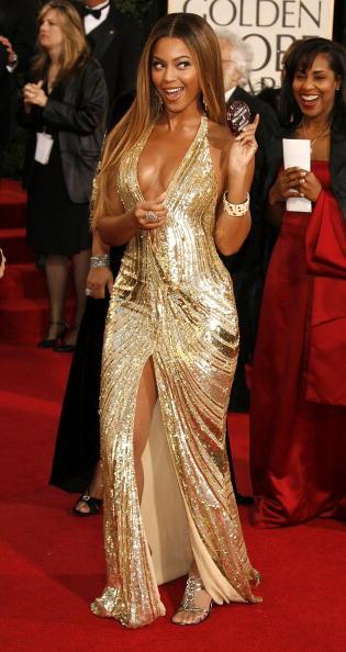 Long Hair「The 64th Annual Golden Globe Awards - Arrivals」:写真・画像(6)[壁紙.com]