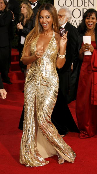 Golden Globe Awards 2007「The 64th Annual Golden Globe Awards - Arrivals」:写真・画像(18)[壁紙.com]