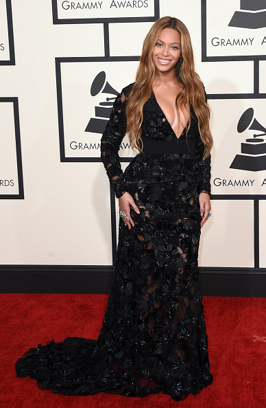 57th Grammy Awards「57th GRAMMY Awards - Arrivals」:写真・画像(3)[壁紙.com]
