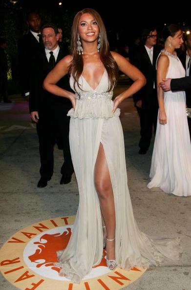 Elie Saab - Designer Label「2007 Vanity Fair Oscar Party」:写真・画像(15)[壁紙.com]