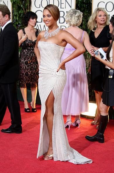 Elie Saab - Designer Label「The 66th Annual Golden Globe Awards - Arrivals」:写真・画像(18)[壁紙.com]