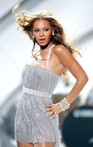 Bead「2005 World Music Awards - Show」:写真・画像(11)[壁紙.com]