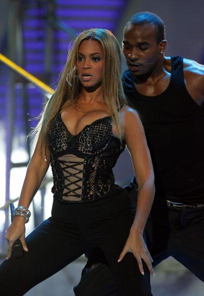 Long Hair「13th Annual ESPY Awards - Show」:写真・画像(12)[壁紙.com]