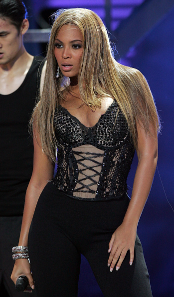 Long Hair「13th Annual ESPY Awards - Show」:写真・画像(13)[壁紙.com]
