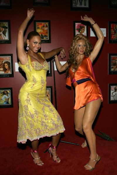 ドレス「Beyonce: Beyond The Red Carpet」:写真・画像(9)[壁紙.com]