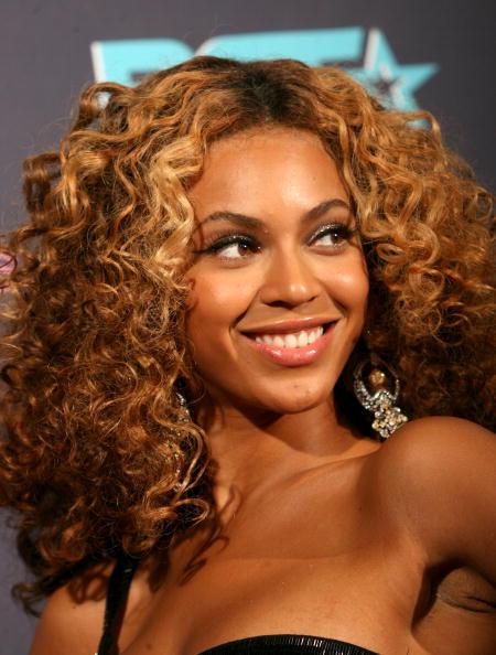 Curly Hair「BET Awards '06 - Press Room」:写真・画像(3)[壁紙.com]
