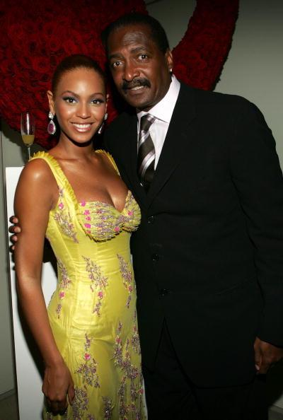 Father「Beyonce: Beyond The Red Carpet」:写真・画像(3)[壁紙.com]