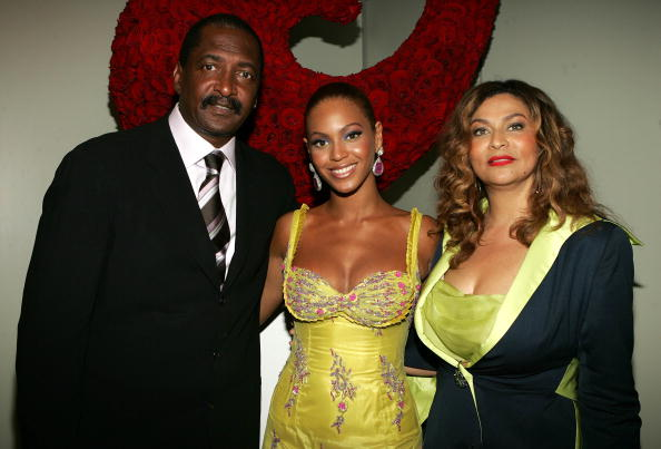 Parent「Beyonce: Beyond The Red Carpet」:写真・画像(3)[壁紙.com]