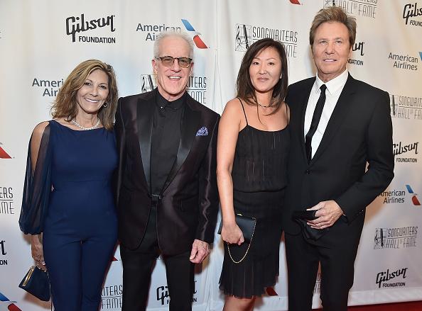 作詞家「Songwriters Hall Of Fame 48th Annual Induction And Awards - Arrivals」:写真・画像(19)[壁紙.com]