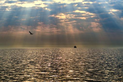 Great Lakes「Divine Light」:スマホ壁紙(0)