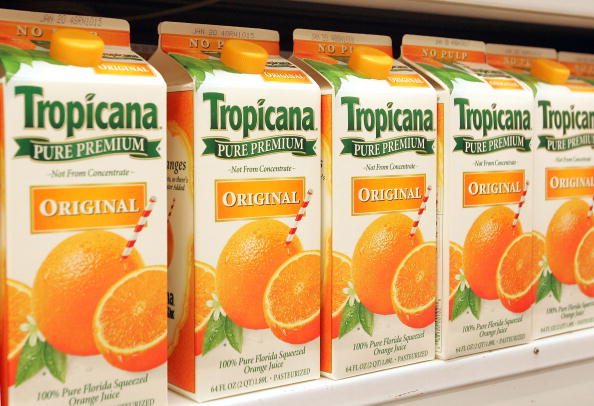 Juice - Drink「Hurricane-Damaged Citrus Crop Leads To Higher Juice Prices」:写真・画像(1)[壁紙.com]