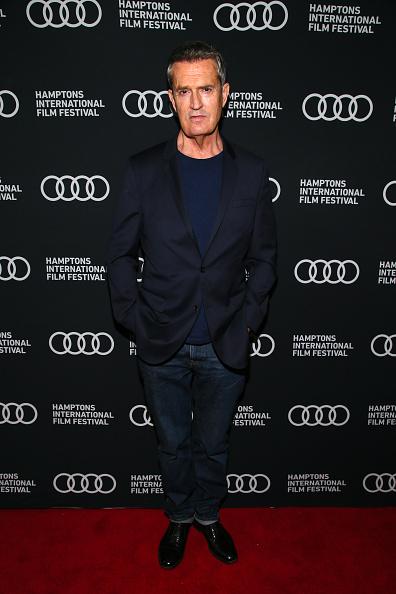 Astrid Stawiarz「Hamptons International Film Festival 2018 - Day 4」:写真・画像(12)[壁紙.com]
