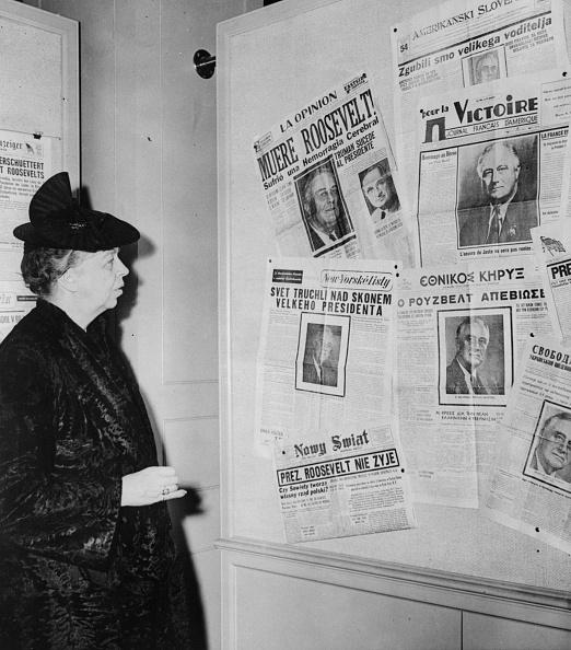 Franklin Roosevelt「Mrs Roosevelt」:写真・画像(16)[壁紙.com]