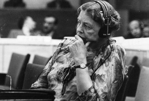Human Rights「Eleanor Listens」:写真・画像(19)[壁紙.com]