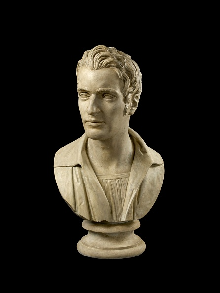 Black Background「Bust Of Francis Humberstone Mackenzie」:写真・画像(18)[壁紙.com]