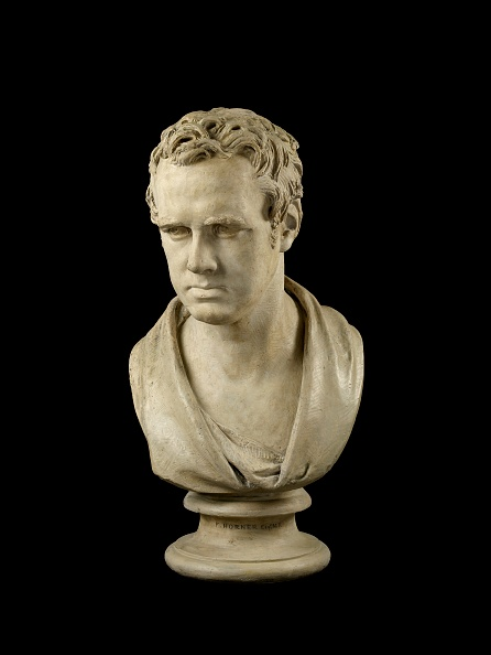 Male Likeness「Bust Of Francis Horner Mp (1778-1817)」:写真・画像(6)[壁紙.com]
