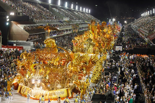 Rio「Carnival Season Continues In Rio De Janeiro」:写真・画像(8)[壁紙.com]