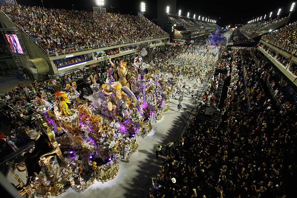 Rio「Carnival Season Continues In Rio De Janeiro」:写真・画像(19)[壁紙.com]