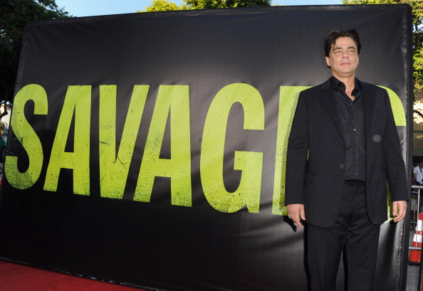 """Savages - Film Title「Premiere Of Universal Pictures' """"Savages"""" - Red Carpet」:写真・画像(19)[壁紙.com]"""