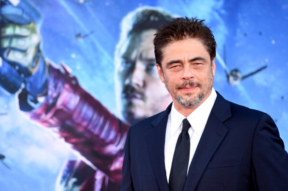 """Awe「Premiere Of Marvel's """"Guardians Of The Galaxy"""" - Arrivals」:写真・画像(3)[壁紙.com]"""