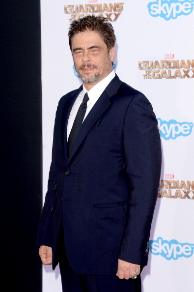 """Awe「Premiere Of Marvel's """"Guardians Of The Galaxy"""" - Arrivals」:写真・画像(0)[壁紙.com]"""