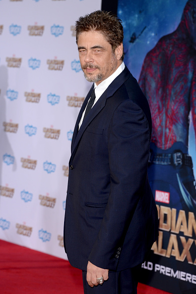 """Awe「Premiere Of Marvel's """"Guardians Of The Galaxy"""" - Arrivals」:写真・画像(2)[壁紙.com]"""