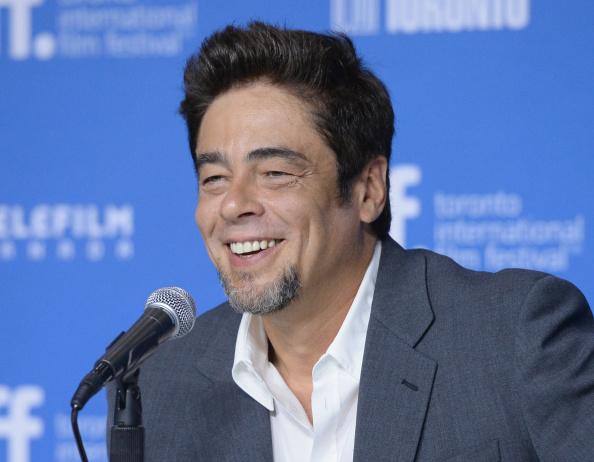 "39th Toronto International Film Festival「""Escobar: Paradise Lost"" Press Conference - 2014 Toronto International Film Festival」:写真・画像(2)[壁紙.com]"