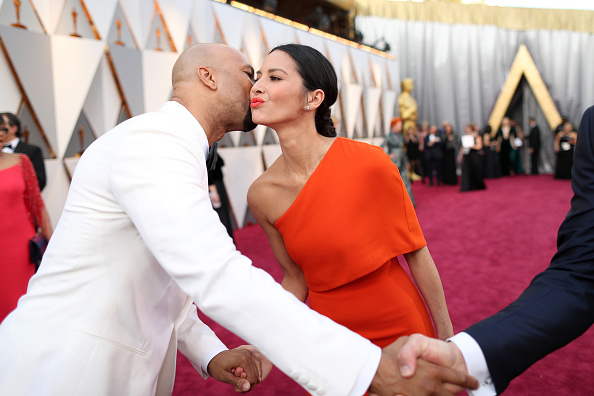 Alternative Pose「88th Annual Academy Awards - Red Carpet」:写真・画像(7)[壁紙.com]