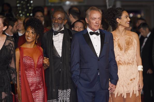 "72nd International Cannes Film Festival「""Bacurau"" Red Carpet - The 72nd Annual Cannes Film Festival」:写真・画像(11)[壁紙.com]"