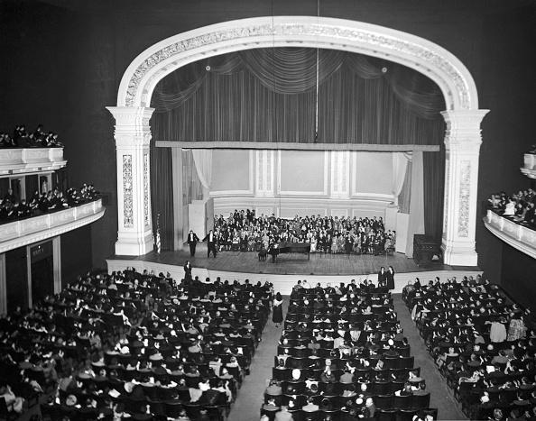 Stage Theater「Miklos Gafni Concert」:写真・画像(12)[壁紙.com]