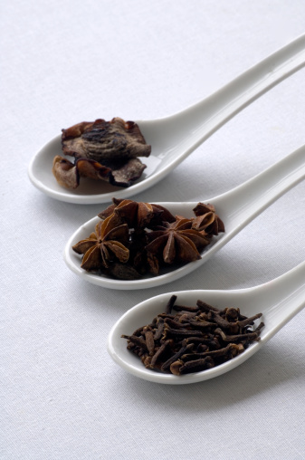 Star Anise「Exotic spices」:スマホ壁紙(10)