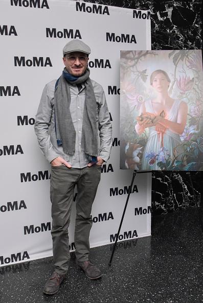 ミッドタウンマンハッタン「MoMA's Contenders Screening of 'mother!'」:写真・画像(11)[壁紙.com]