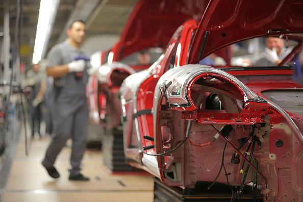 Europe「911 Assembly At Porsche Plant」:写真・画像(19)[壁紙.com]