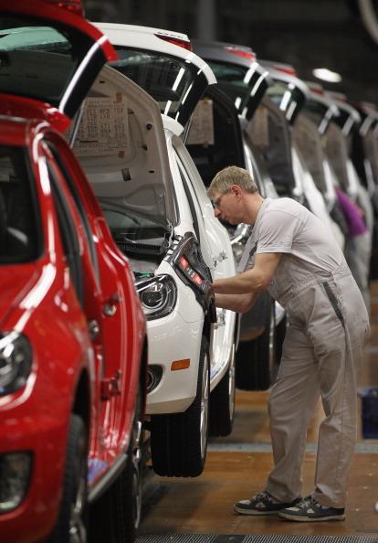 New「VW Automobile Assembly」:写真・画像(10)[壁紙.com]