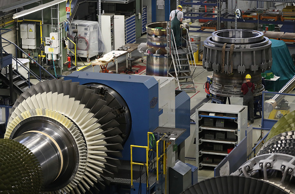 Turbine「German Unemployment Rate Continues To Fall」:写真・画像(8)[壁紙.com]