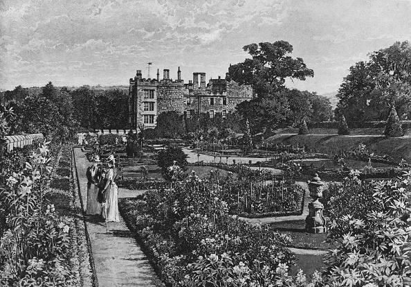 Horror「Chillingham Castle」:写真・画像(12)[壁紙.com]
