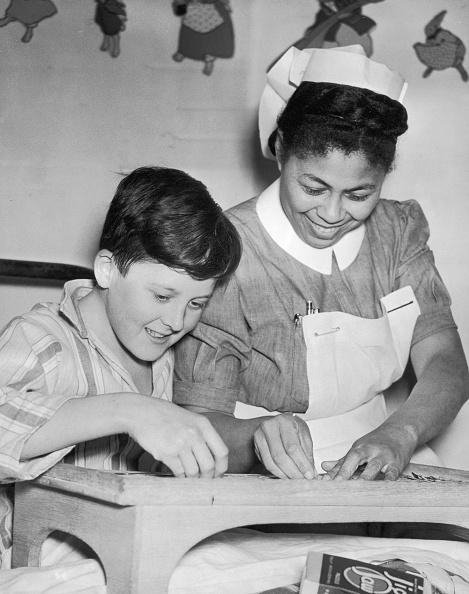 West Indian Culture「Jamaican Nurse」:写真・画像(13)[壁紙.com]