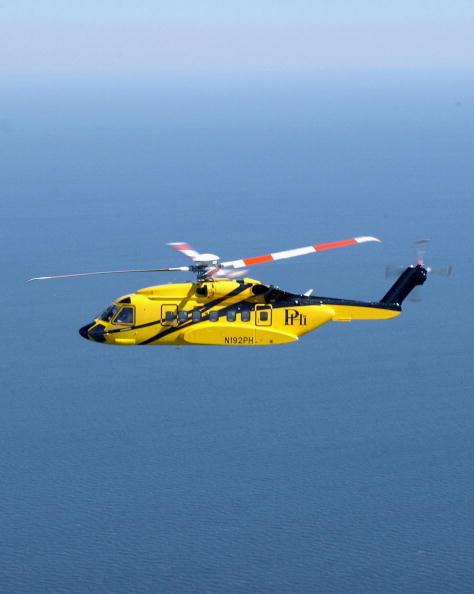 Responsibility「Petroleum Helicopters, Inc. Announces Deepwater GoM Contract Award」:写真・画像(13)[壁紙.com]