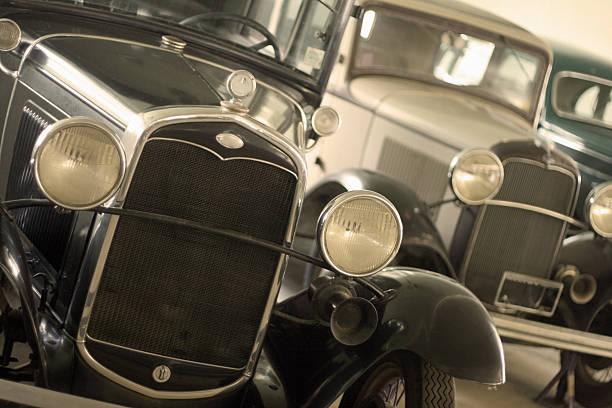Ford Model T - 1900s Cars:スマホ壁紙(壁紙.com)