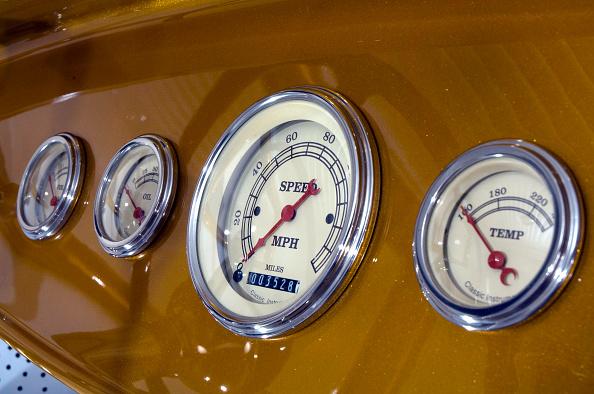Hot Rod Car「1932 Ford Model B Custom Car」:写真・画像(16)[壁紙.com]