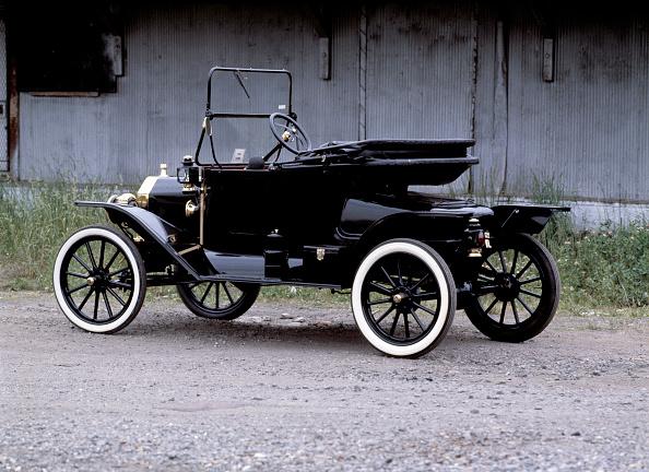 Journey「1914 Ford Model T」:写真・画像(19)[壁紙.com]
