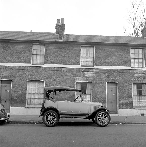 T 「1924 Ford Model T」:写真・画像(16)[壁紙.com]