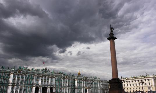 Town Square「Palace Square. St.Petersburg」:スマホ壁紙(17)