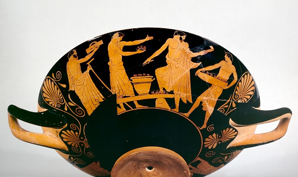 Ancient Greece「Cup」:写真・画像(4)[壁紙.com]