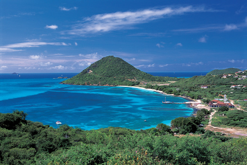 Saint Vincent And The Grenadines「Canouan, Grenadines, West Indies」:スマホ壁紙(12)