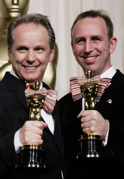 授賞式「78th Annual Academy Awards - Pressroom」:写真・画像(19)[壁紙.com]
