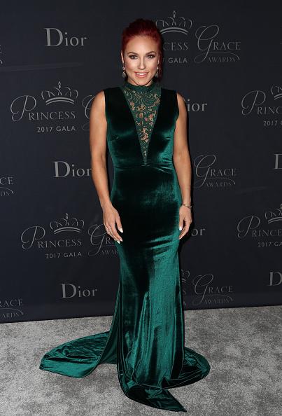 ビバリーヒルズ「2017 Princess Grace Awards Gala - Arrivals」:写真・画像(14)[壁紙.com]