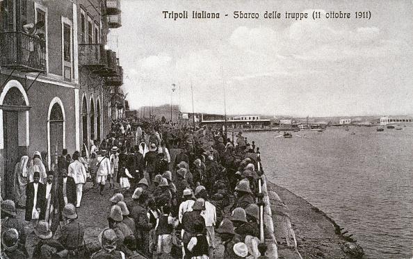 Fototeca Storica Nazionale「ITALO-TURKISH WAR: ON THE QUAY」:写真・画像(14)[壁紙.com]